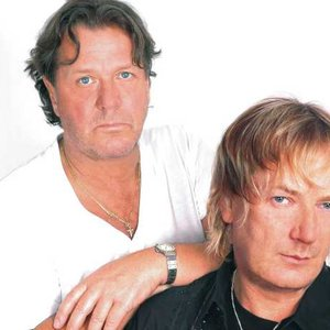 Image for 'John Wetton & Geoffrey Downes'