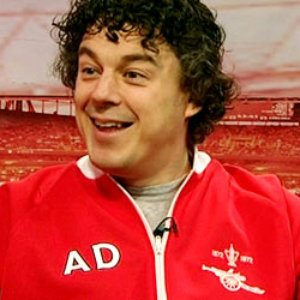 Image for 'Alan Davies'