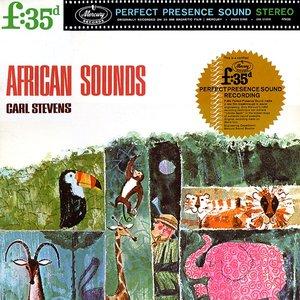 Image for 'Carl Stevens'