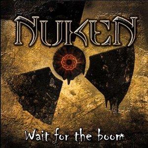 Image for 'Nuken'