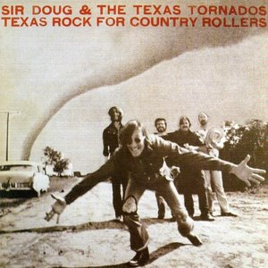 Imagem de 'Sir Doug & The Texas Tornados'