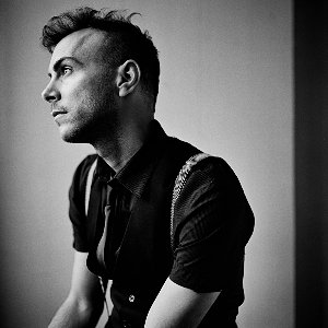 Image for 'Asaf Avidan'