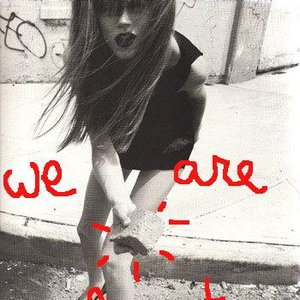 Image for 'We Are Enfant Terrible'