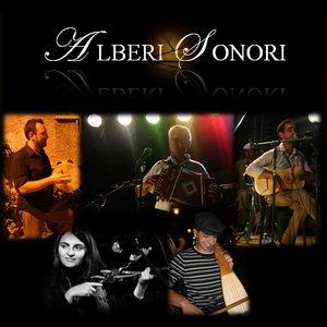 Bild för 'Alberi Sonori'