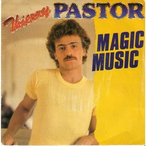 Image for 'Thierry Pastor'