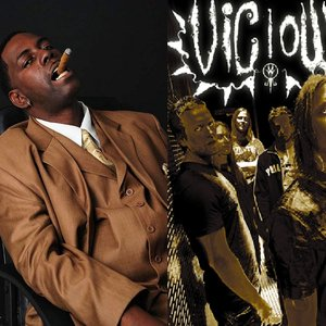 Image for 'Vicious'