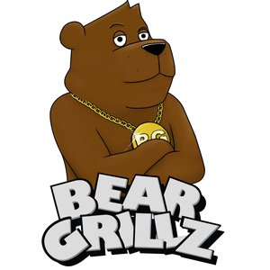 Image for 'Bear Grillz'