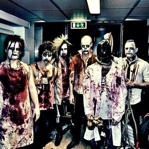 Bild för 'Zombiesuckers'