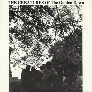Image pour 'The Creatures of the Golden Dawn'