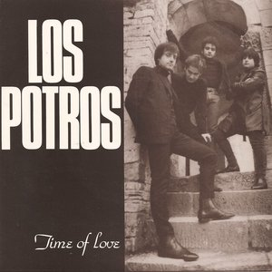 Image for 'Los Potros'