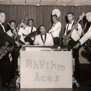 Image for 'Bobby Moore & The Rhythm Aces'