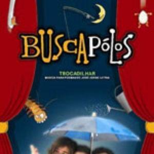 Image pour 'BuscaPólos'