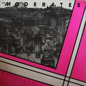 Image for 'The Moderates'