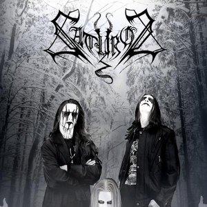 Bild för 'Satyros'