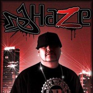 Image for 'Dj Haze'