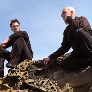 Image for 'Markus Reuter & Robert Rich'