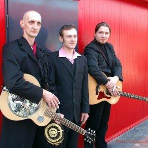 Bild för 'Marek Makaron Trio'