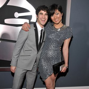 Image for 'Darren Criss and Charlene Kaye'