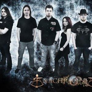 Image for 'AnachroniA'