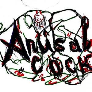 Bild für 'Anusal Cock'