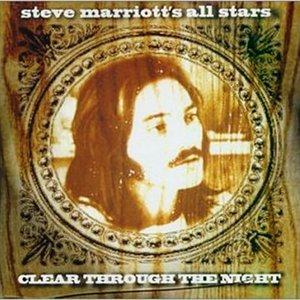 Image for 'Steve Marriott's All Stars'