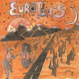 Image for 'Eurotics'