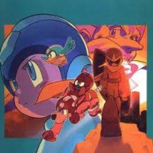 Immagine per 'Mega Man 5 Soundtrack'