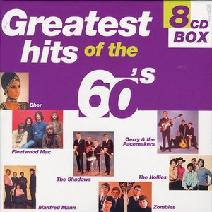 Image for 'Greatest Hits Of The 60's (CD8)'