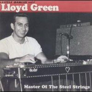 Image for 'Lloyd Green'