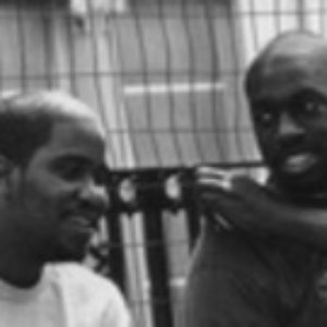Image for 'Asheru & Blue Black of The Unspoken Heard'