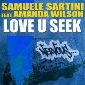 Image for 'Samuele Sartini Feat. Amanda Wilson'
