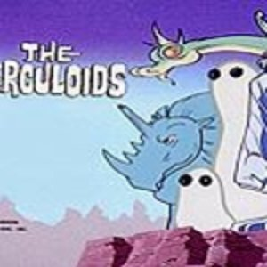 Image for 'Herculoids'
