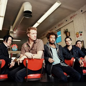 Image pour 'Queens of the Stone Age'
