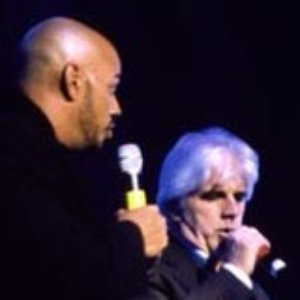 Image for 'James Ingram & Michael McDonald'