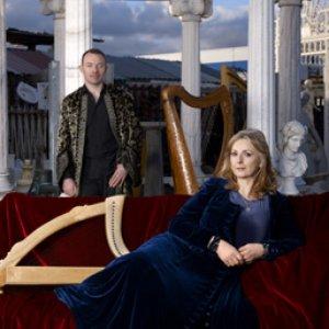 Image for 'Moya Brennan & Cormac De Barra'