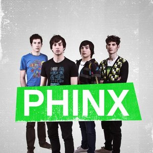 Image for 'Phinx'
