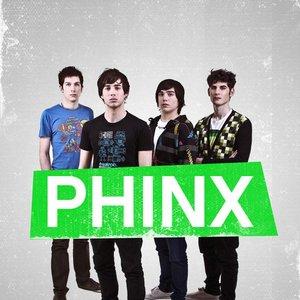 Bild für 'Phinx'