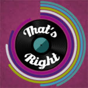 Image for 'That's Right'