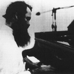 Image for 'La Monte Young'