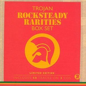 Bild für 'The Tartans with Tommy McCook's Band'