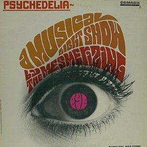 Image for 'The Mesmerizing Eye'