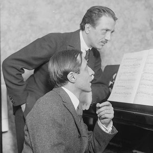 Image for 'Jacques Thibaud, Alfred Cortot'