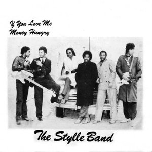 Image for 'The Stylle band'