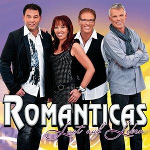 Image for 'Romanticas'