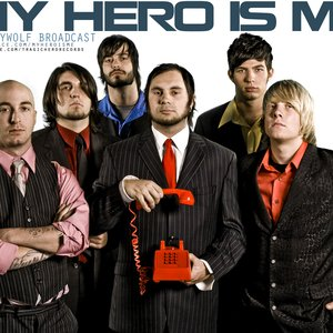 Image pour 'My Hero Is Me'
