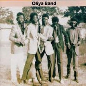 Image for 'Oliya Band'