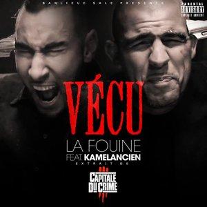 Image for 'La Fouine feat. Kamelancien'