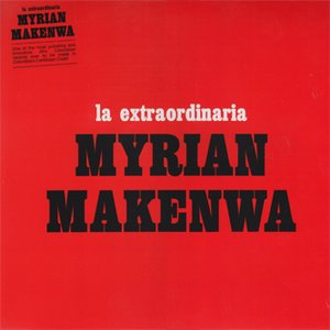 Image for 'Myrian Makenwa'