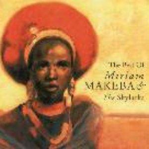 Image for 'Miriam Makeba & The Skylarks'