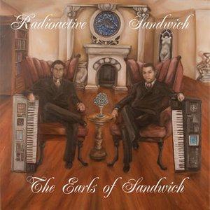 Image for 'Radioactive Sandwich'